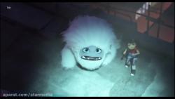 انیمیشن نفرت انگیز دوبله فارسی Abominable 2019