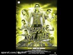 آهنگ ما هندوستانی هستیم از فیلم هندی Happt new year