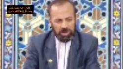 """آخرین مناجات خوانی """"موسوی قهار"""" در حضور رهبر انقلاب"""