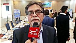 بازدید هیئت پاکستانی از برنامه پوشش همگانی سلامت مازندران