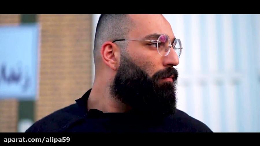 موزیک ویدیو عجایب شهر - حمید صفت