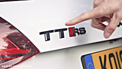 بررسی آئودی TT RS مدل 2020 - کلیک