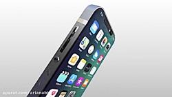 تریلر رسمی آیفون 12 با قابلیت 5G