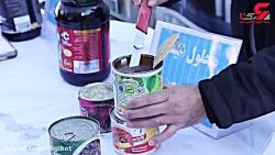 روش های خفن قاچاق مواد مخدر در تهران