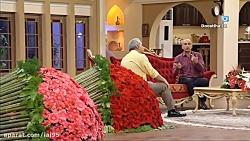 مجموعه دورهمی فصل 1 قسمت 23 (مهمان: عارف لرستانی و علیرضا حیدری)