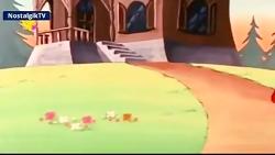 انیمیشن (بارباپاپا) قسمت 52 دوبله فارسی