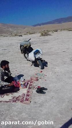 روستای گوبین گوغر بافت کرمان