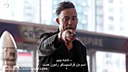 فصل 3 سریال فلش - The Flash قسمت 10 با زیرنویس فارسی