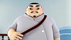 انیمیشن ماجراجویی در پاریس :: فصل 1 قسمت 21 :: دوبله فارسی