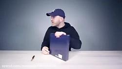 این لپ تاب مانند یک میکرو مک بوک اپل است؟؟!!