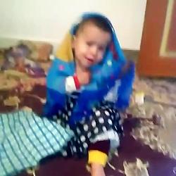 طنز کودک