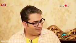گفتگو جنجالی با  بازیگر سریال ستایش