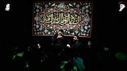 ( روضهی حضرت زهرا سلاماللهعلیها )/حاج حنیف طاهری وکربلایی حسین طاهری