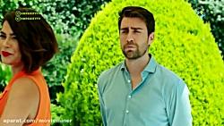سریال ترکی عشق تجملاتی (دوبله فارسی) - قسمت 12