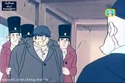 انیمیشن (بینوایان) قسمت 2 دوبله فارسی