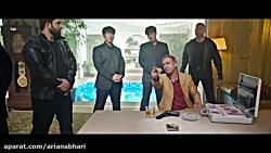 زیرنویس فارسی فیلم war 2019