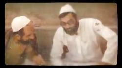 قدیمی ترین فیلم کمک رهبر انقلاب به مردم سیل زده ایرانشهر در دوران پهلوی