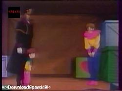 انیمیشن (افسانه زورو) قسمت 37 دوبله فارسی
