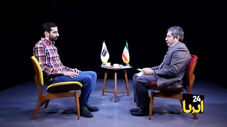 تبار شناسی جنبش دانشجویی با غلامرضا ظریفیان