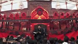 اربعین و تمدن سازی . جلسه اول . ١٠ مهر ٩٨ - کرمان استاد رائفی پور