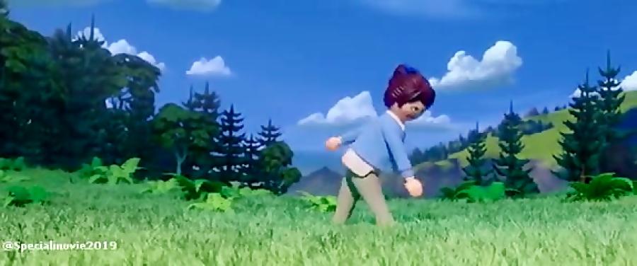 انیمیشن پلی موبیل 2019 دوبله جذاب فارسی