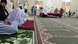 مسابقات حفظ قرآن در لادیز