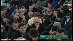 حاج حسین عطایان_محرم ۹۸...