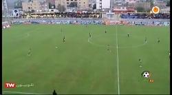 شب های فوتبالی 99-98 - خلاصه بازی نفت مسجد سلیمان - سایپا