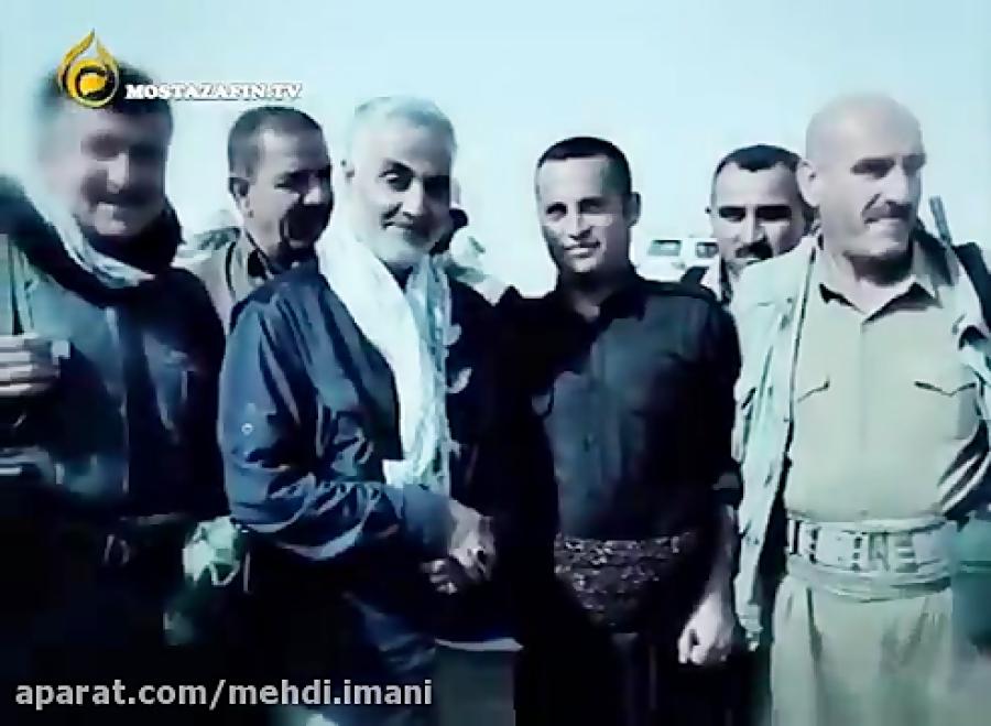 مستند سیاسی ایران و آمریکا ممنون که حمایت میکند و لطفا مارو دنبال کنید
