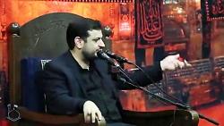 اربعین و تمدن سازی . جلسه دوم .استاد رائفی پور ١١ مهر ٩٨ - کرمان