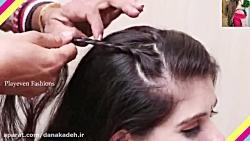 معرفی چند نوع مدل مو مخصوص موهای بلند