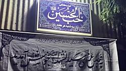 تیزر مراسم دهه محرم 1398 - هیئت حب الحسین(ع)