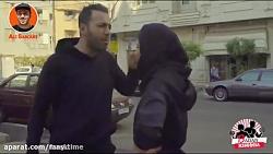 علی صبوری و کیف پول دزدی