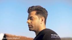 رضا بهرام - آتش - موزیک ویدیو