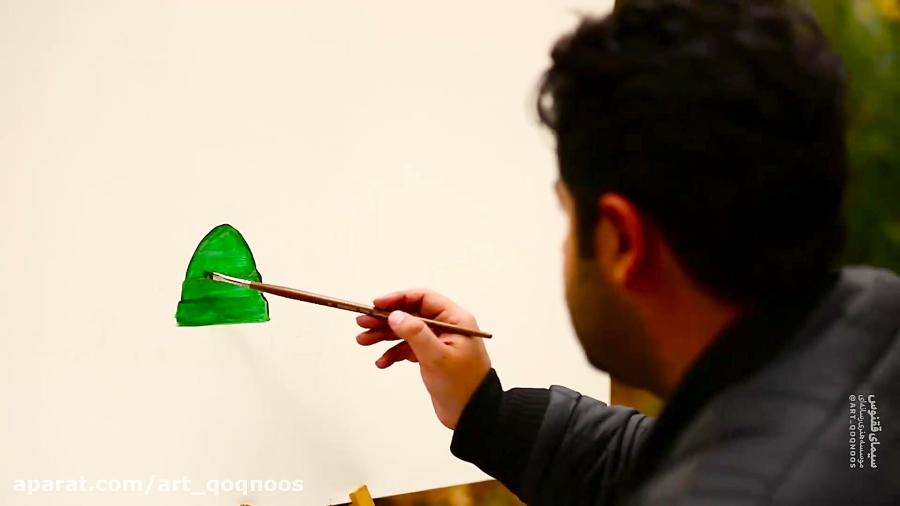 مجموعه ستارگان راه، شهید منصور طهماسبی چالکو