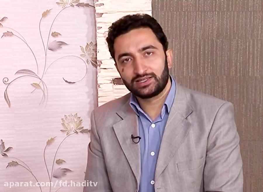 برنامه روزگار جوانی قسمت 3 از شبکه هادی تی وی دری