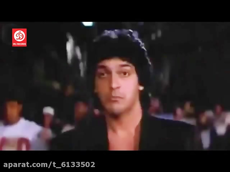 سکانسی از فیلم هندی انسانیت - قسمت 4