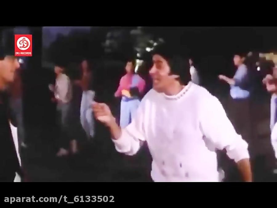سکانسی از فیلم هندی انسانیت - قسمت 5