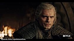 تریلر جدید سریال The Witcher