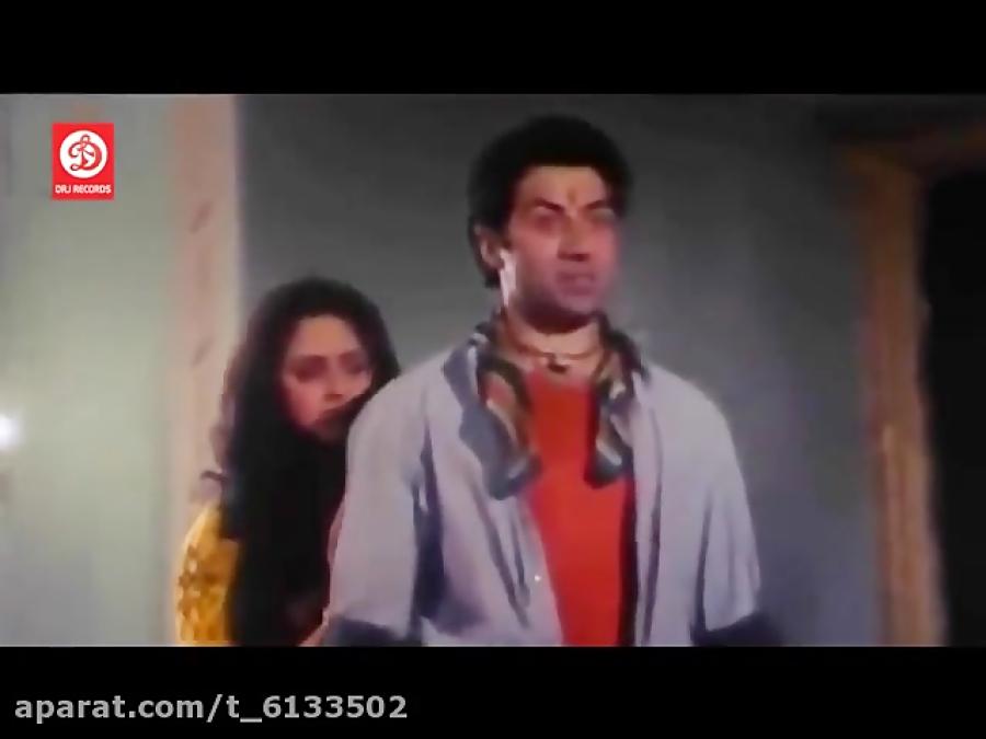 سکانسی از فیلم هندی انسانیت - قسمت 6