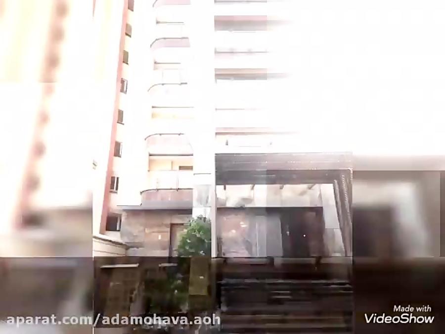 فروش 335متر ولنجک باچشم انداز پایتخت