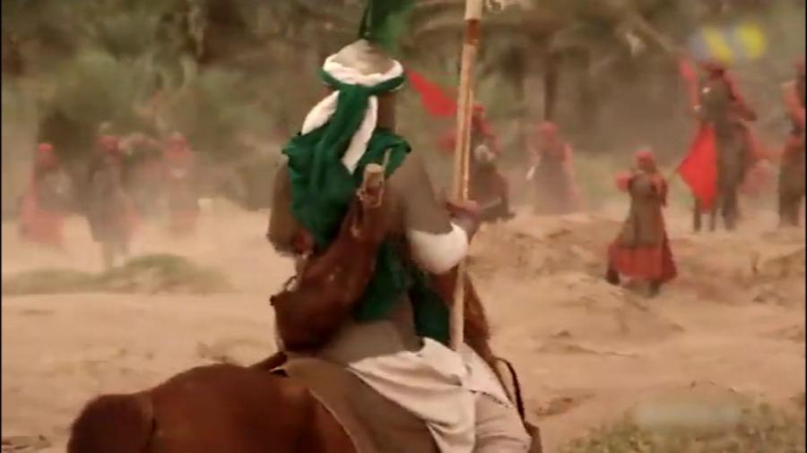 استاد پناهیان _ روضه | یا اباالفضل! شما به میدان نرو ...