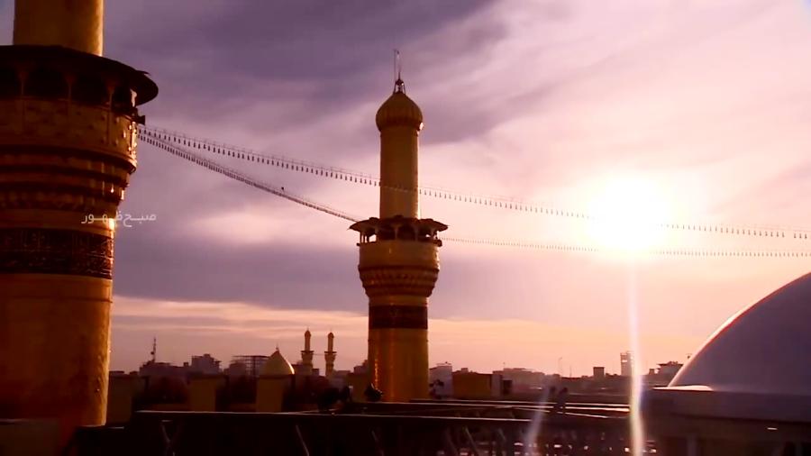 موزیک ویدیو ویژه امام حسین (ع) محسن ابراهیم زاده - پیشنهاد دانلود