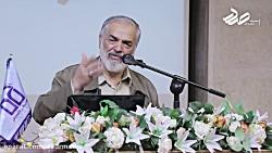 سخنرانی جنجالی سفیر سابق ایران درباره حسن روحانی و آمریکا