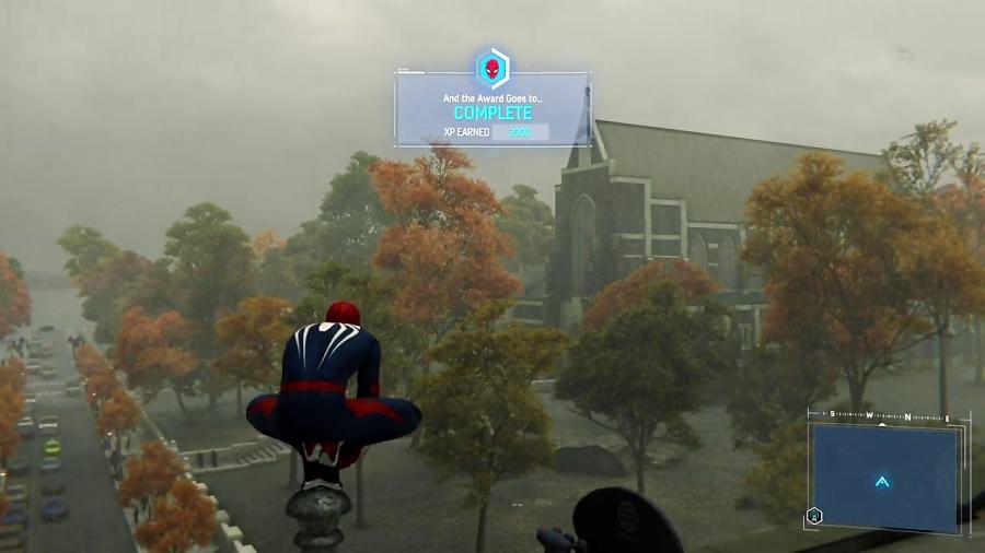 پارت 8 استریم گیم پلی از MARVEL SPIDER MAN