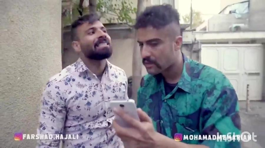 بهترین کلیپ های اق مصطفی و اق محمد شازده