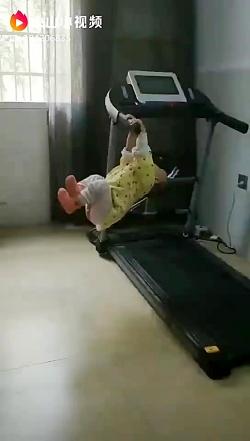 حرکات ورزشی کودک