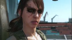 تریلر بازی اکشن و مهیج Metal Gear Solid V: The Phantom Pain