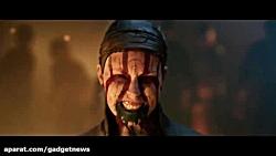 بازی Senua's Saga: Hellblade 2 رسما معرفی شد؛ اولین بازی ایکس باکس سری ایکس