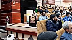 همایش فعالان عرصه  هیأت خراسان رضوی در مشهد برگزار شد